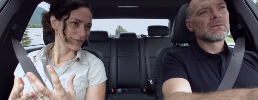 Julie Angus Featured in Lexus Commercial Sharing Her Strategies for Success