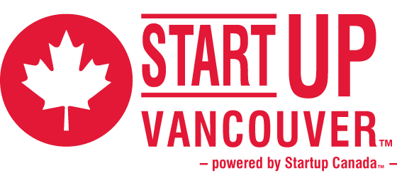 Startup Vancouver logo